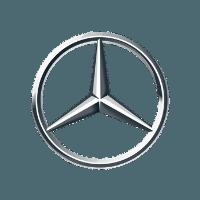 Mercedes Van Windows