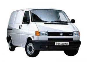 Transporter T4 (1990 – 2003)